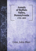 Annals of Buffalo Valley, Pennsylvania Pdf/ePub eBook
