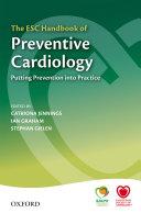 The ESC Handbook of Preventive Cardiology