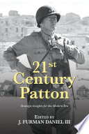 21st Century Patton PDF