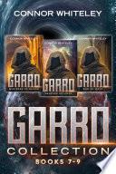 Garro  Collection Books 7 9
