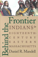 Behind the Frontier