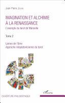 Imagination et alchimie à la Renaissance