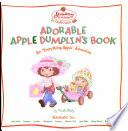 Adorable Apple Dumplin's Book