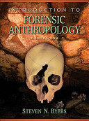 Introduction to Forensic Anthropology Value Package  Includes Forensic Anthropology Laboratory Manual
