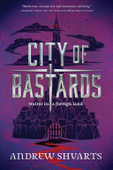 City of Bastards Pdf/ePub eBook