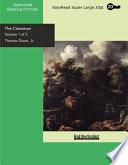 The Clansman (Volume 1 of 2) (EasyRead Super Large 20pt Edition)