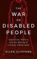 The War on Disabled People Pdf/ePub eBook