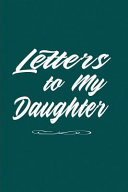 Daddy Daughter Journal Book PDF