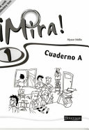 Mira 1 Workbook A Revised Edition (Pack Of 8)