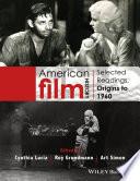 American Film History