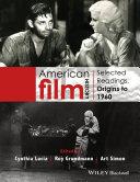 American Film History [Pdf/ePub] eBook