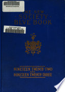 The New Society Blue Book