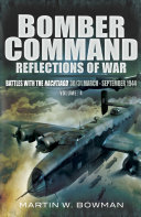 Bomber Command: The Tide Turns, 1943–1944