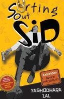 Sorting Out Sid [Pdf/ePub] eBook
