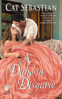 A Duke in Disguise Pdf/ePub eBook