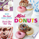 Mini Donuts Book PDF