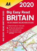 Big Easy Read Britain 2020