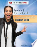 Lilly Singh Book