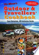 Viv Moon   s OUTDOOR   TRAVELLERS    COOKBOOK Book