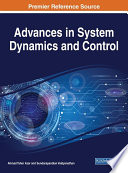 Advances in System Dynamics and Control Book