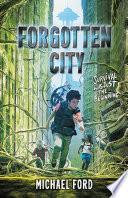 Forgotten City Book