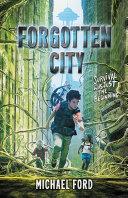 Forgotten City [Pdf/ePub] eBook