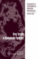 Drug Targets in Kinetoplastid Parasites