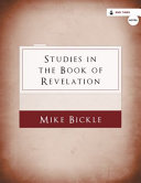 Studies in the Book of Revelation  Notes