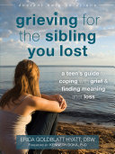Grieving for the Sibling You Lost Pdf/ePub eBook