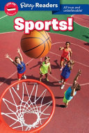 Ripley Readers LEVEL1 Sports