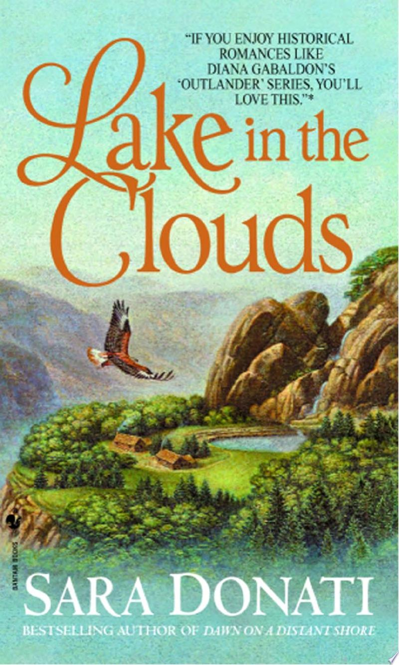 Lake in the Clouds banner backdrop
