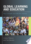Global Learning And Education Book PDF