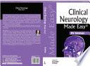 Clinical Neurology Made Easy