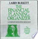 The Financial Planning Organizer