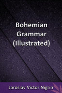 Pdf Bohemian Grammar (Illustrated) Telecharger