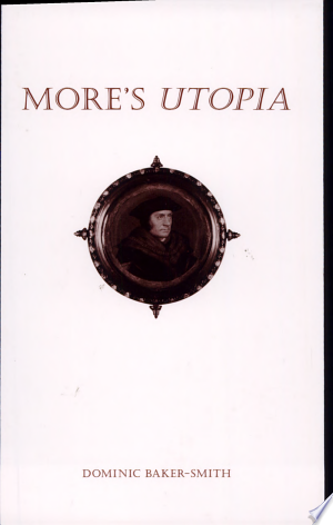 Download More's Utopia Free Books - Read Books