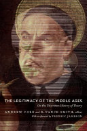 Pdf The Legitimacy of the Middle Ages Telecharger