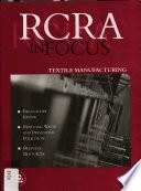 RCRA in Focus