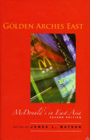 Pdf Golden Arches East