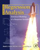 Regression Analysis Pdf/ePub eBook