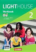 English G LIGHTHOUSE 02: 6. Schuljahr. Workbook Mit CD-ROM (e-Workbook) und CD