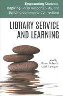 Library Service and Learning