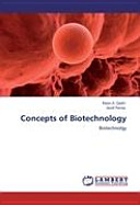Concepts Of Biotechnology
