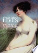Marylebone Lives