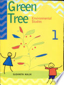 Green Tree Book   1  four Colour Edition