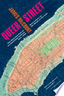 Queer Street Rise And Fall Of An American Culture 1947 1985