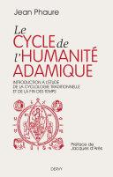 Pdf Le cycle de l'humanité adamique Telecharger