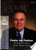 Adventist Review  , Volume 177,Edições 27-56