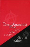 The Anarchist Past