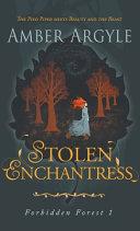Stolen Enchantress Book